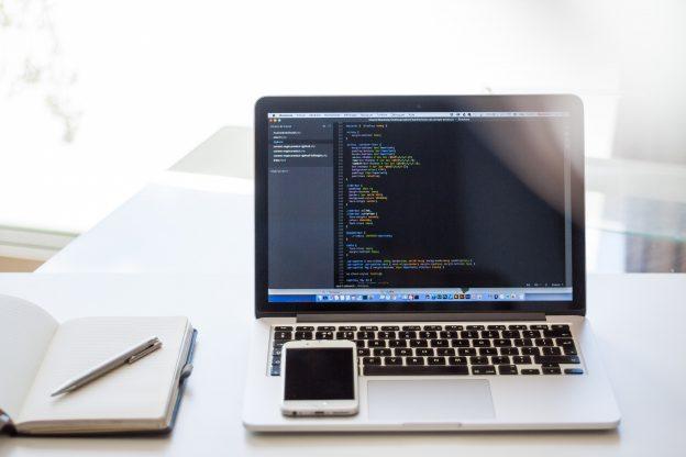 Macbook Pro pour programmer la nouvelle version Wikeo