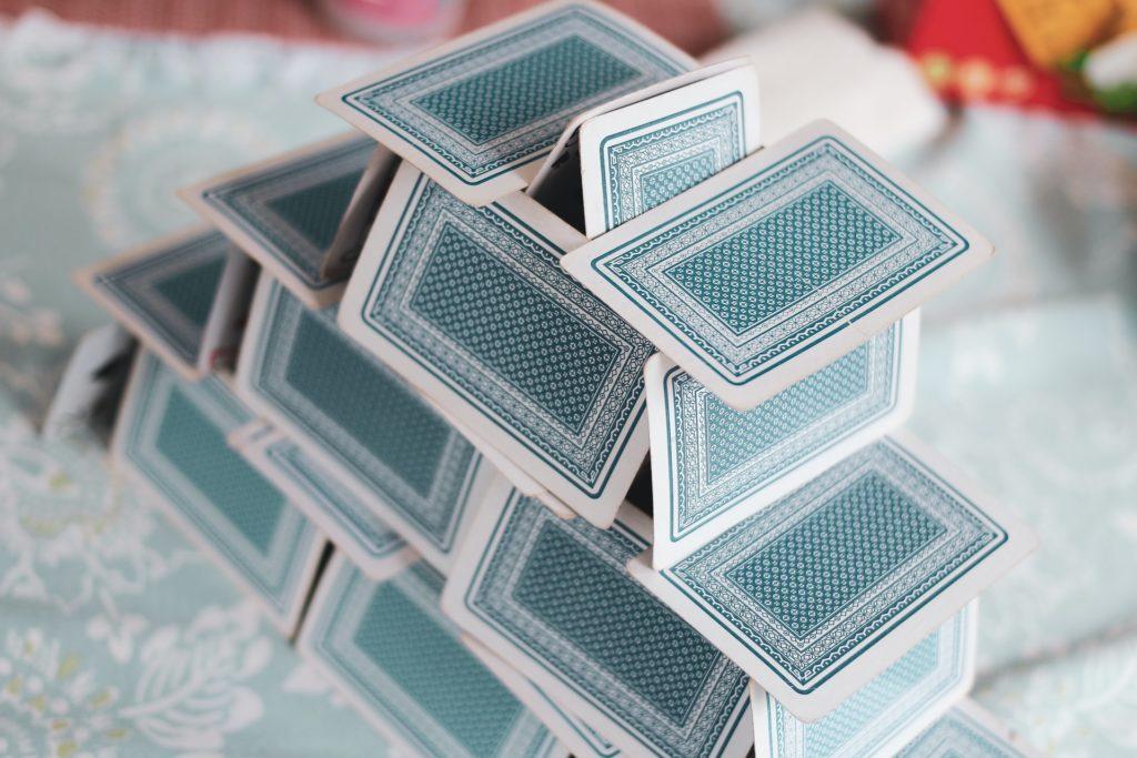 Le code PHP legacy ressemble à un château de cartes
